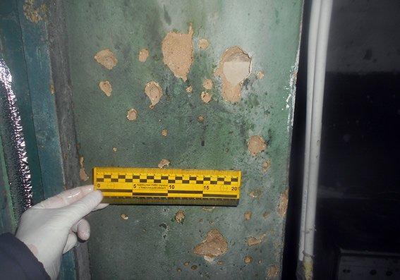 На Хмельниччині в результаті вибуху гранати одна людина загинула і троє травмовано, фото-1