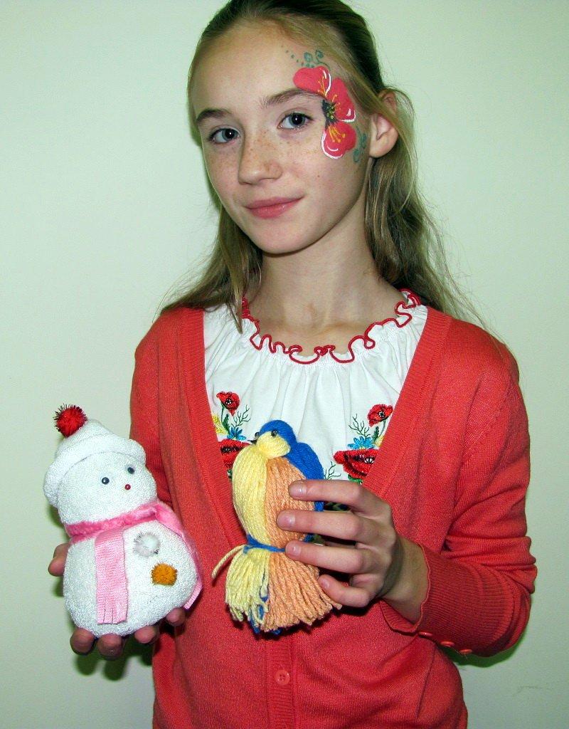 Прикраси-2