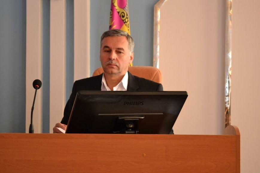 Официально: на пост первого заместителя городского головы Каменского назначен Александр Чернышов, фото-1