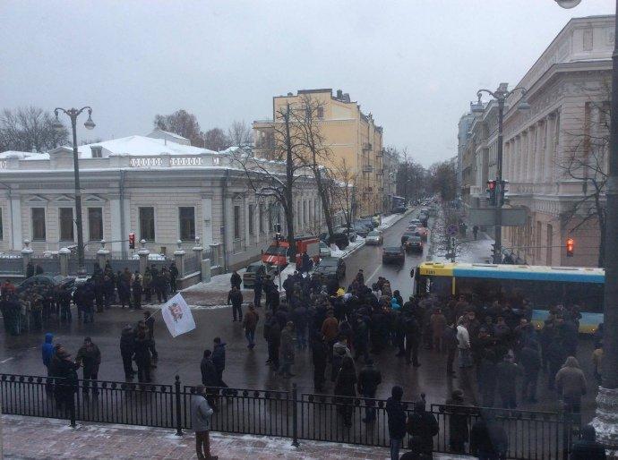 Мелитопольские пенсионеры МВД в очередной раз выйдут на всеукраинскую акцию протеста, фото-4
