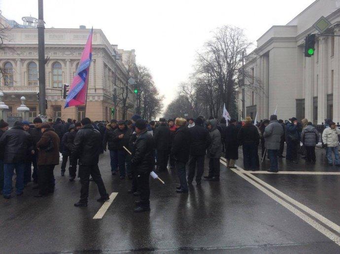 Мелитопольские пенсионеры МВД в очередной раз выйдут на всеукраинскую акцию протеста, фото-3