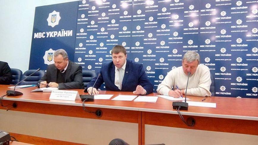 Мелитопольские пенсионеры МВД в очередной раз выйдут на всеукраинскую акцию протеста, фото-2