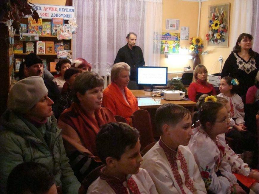 В Новоград – Волинській бібліотеці-філії №2 для дітей пройшов звіт перед громадою, фото-4