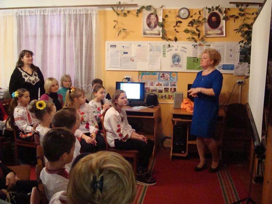 В Новоград – Волинській бібліотеці-філії №2 для дітей пройшов звіт перед громадою, фото-5