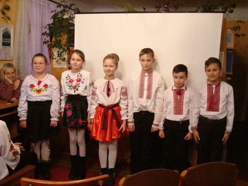 В Новоград – Волинській бібліотеці-філії №2 для дітей пройшов звіт перед громадою, фото-1
