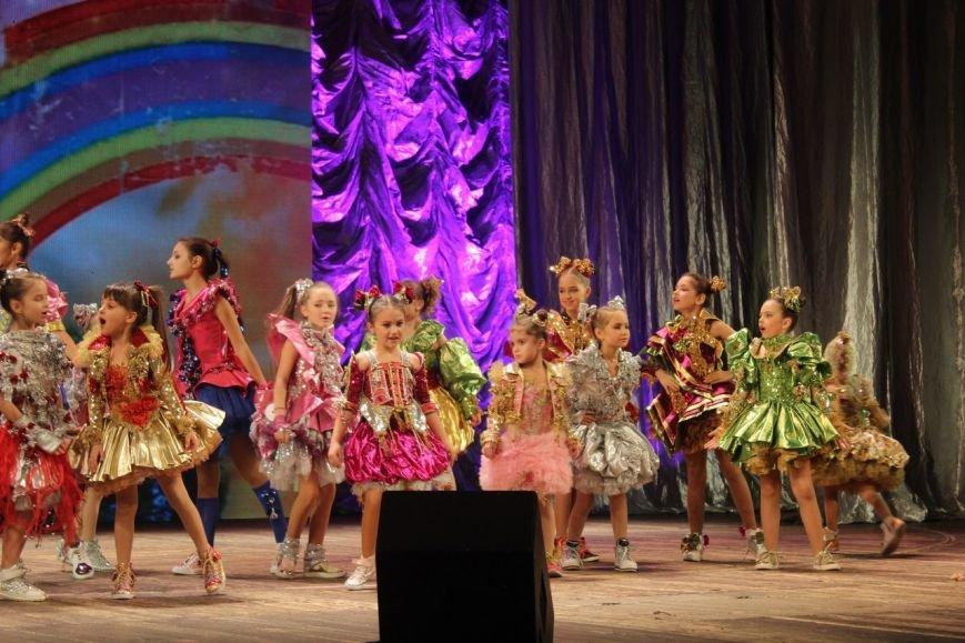 Урожай наград собрали мелитопольские модели на фестивале талантов (фото), фото-6