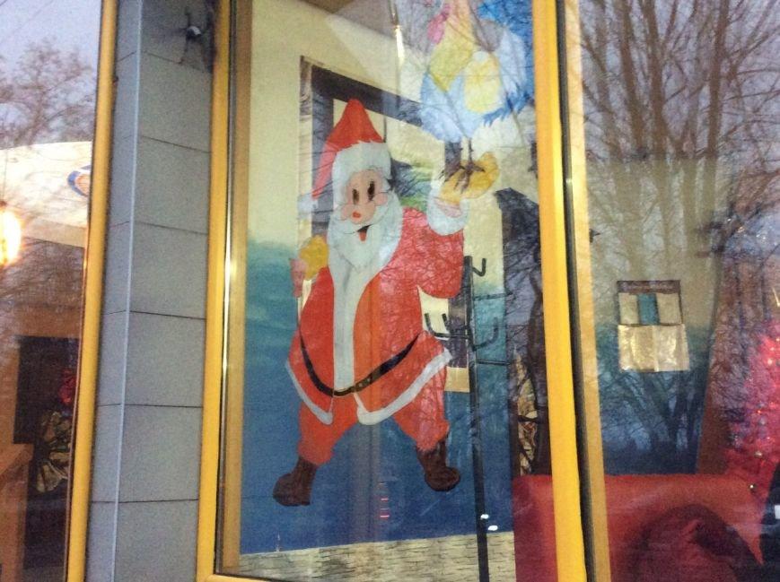 Новогодние витрины (ФОТОПЯТНИЦА), фото-29