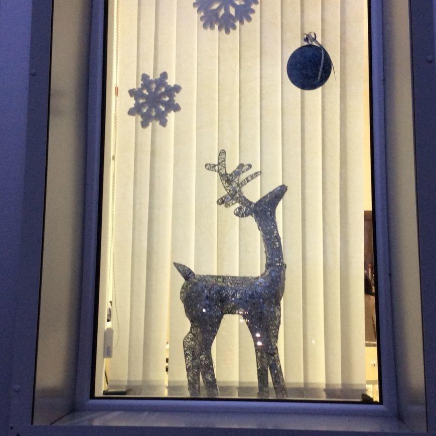 Новогодние витрины (ФОТОПЯТНИЦА), фото-2