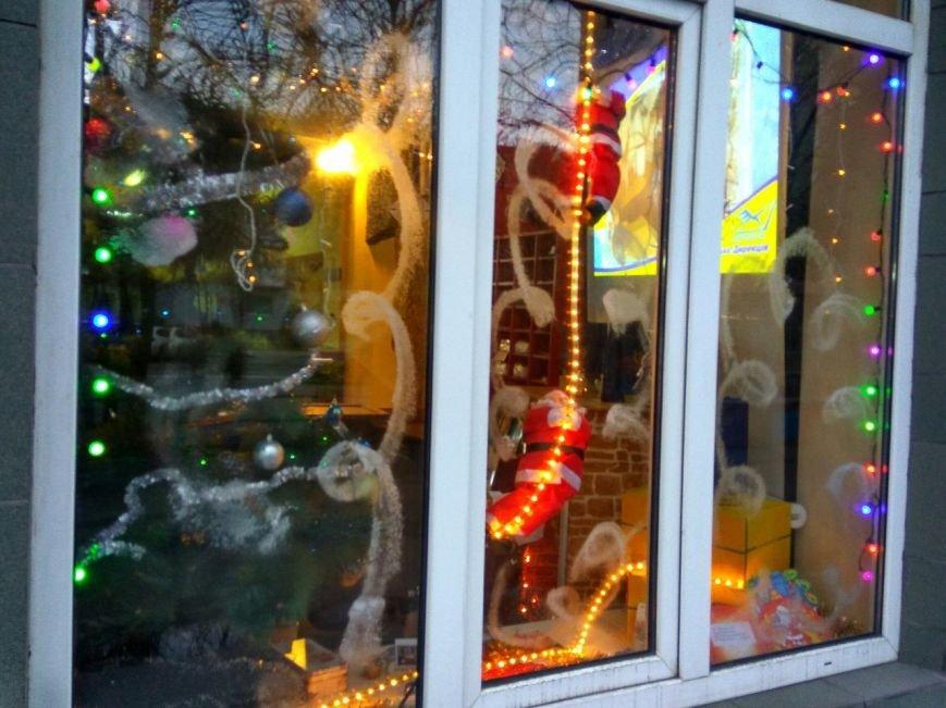 Новогодние витрины (ФОТОПЯТНИЦА), фото-9