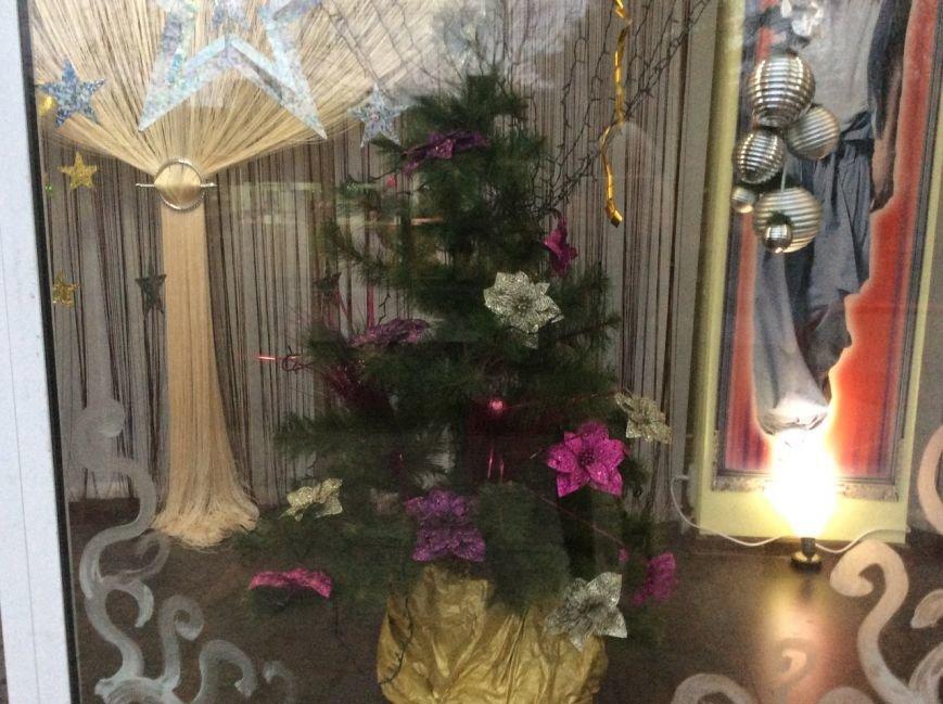 Новогодние витрины (ФОТОПЯТНИЦА), фото-11