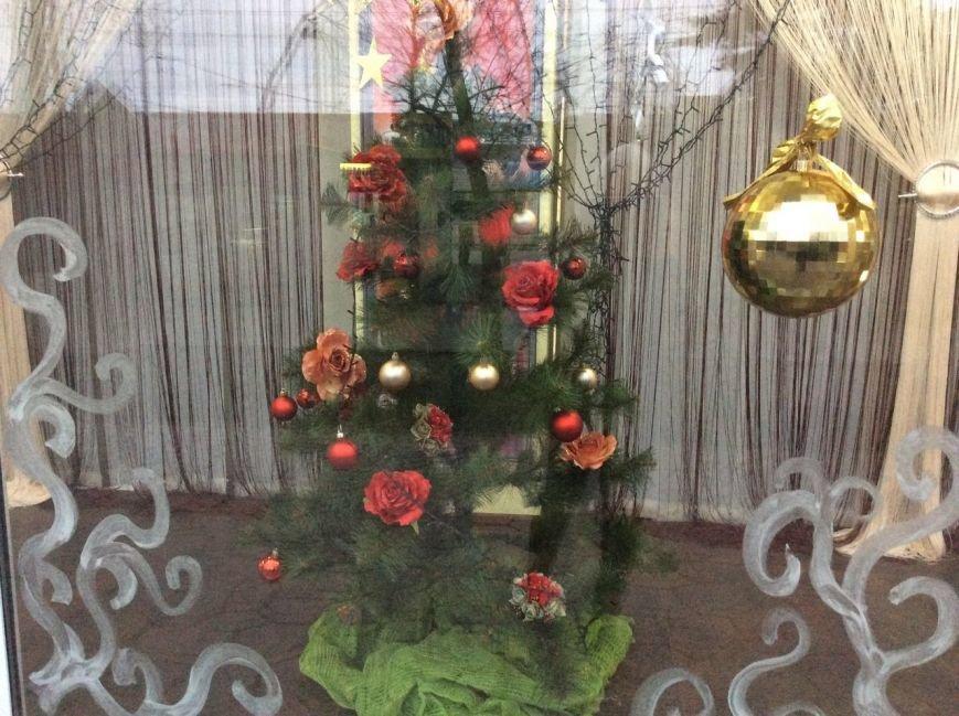Новогодние витрины (ФОТОПЯТНИЦА), фото-12