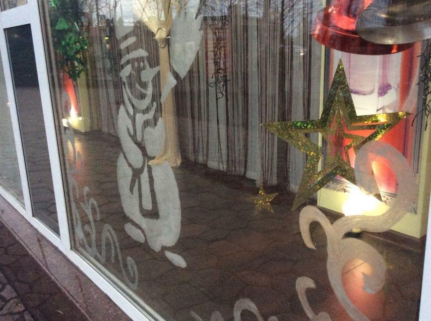 Новогодние витрины (ФОТОПЯТНИЦА), фото-16
