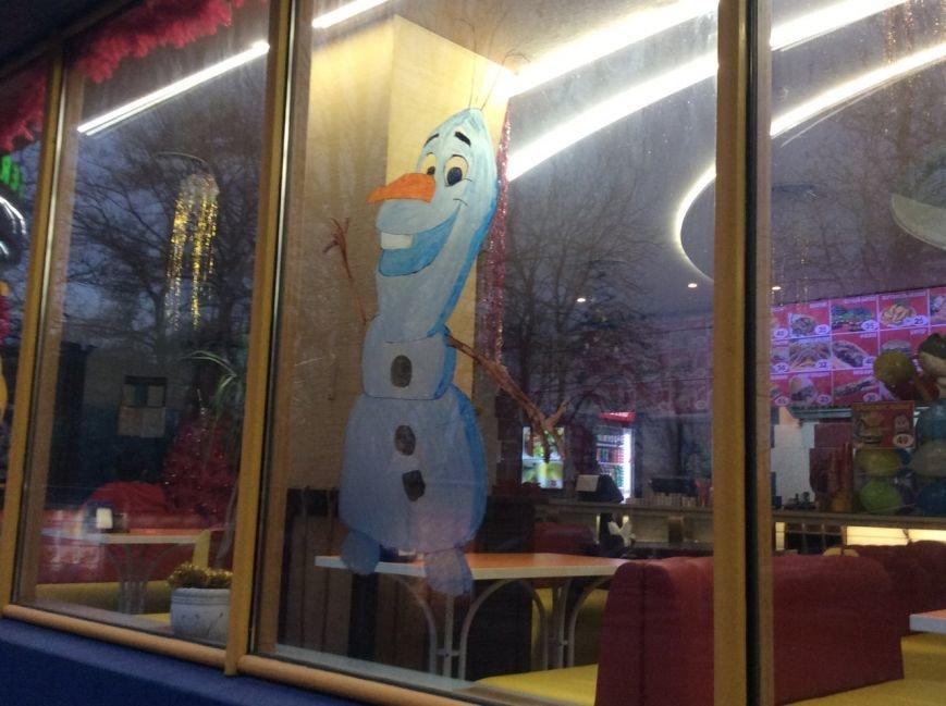 Новогодние витрины (ФОТОПЯТНИЦА), фото-26