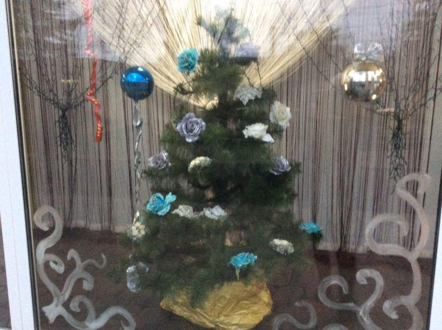 Новогодние витрины (ФОТОПЯТНИЦА), фото-10
