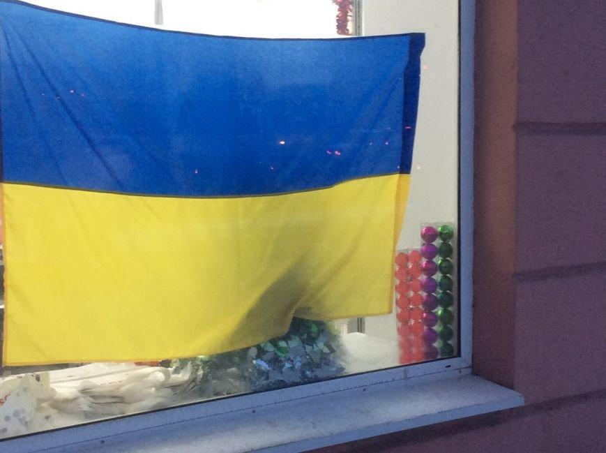 Новогодние витрины (ФОТОПЯТНИЦА), фото-19