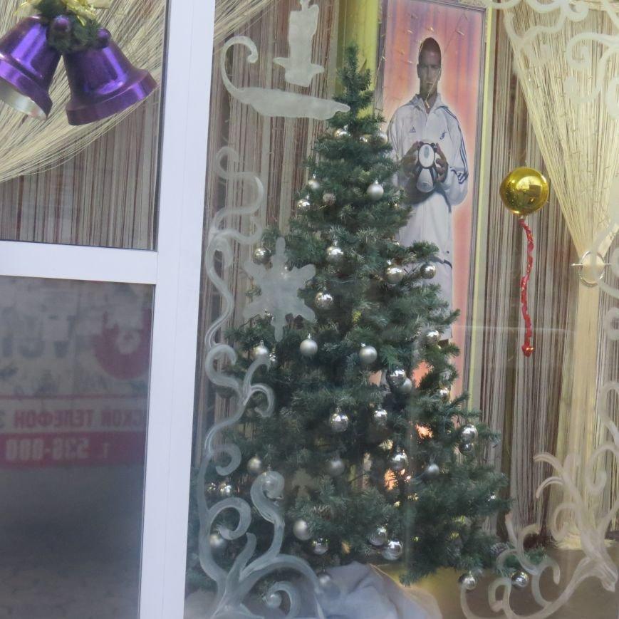 Новогодние витрины (ФОТОПЯТНИЦА), фото-7