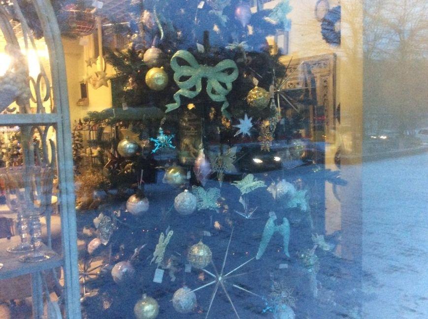 Новогодние витрины (ФОТОПЯТНИЦА), фото-4
