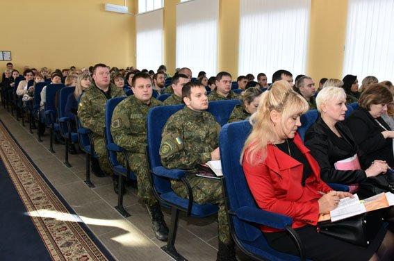 В областном главке полиции открылся форум по вопросам безопасности детей, фото-2