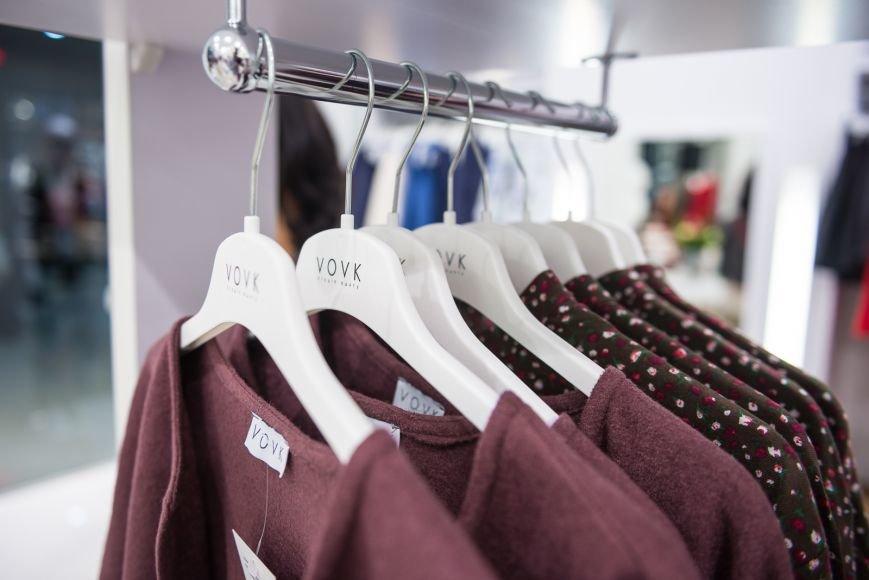 Вперше у Хмельницькому. 17 грудня відбудеться відкриття студії одягу VOVK у цьому місті, фото-4