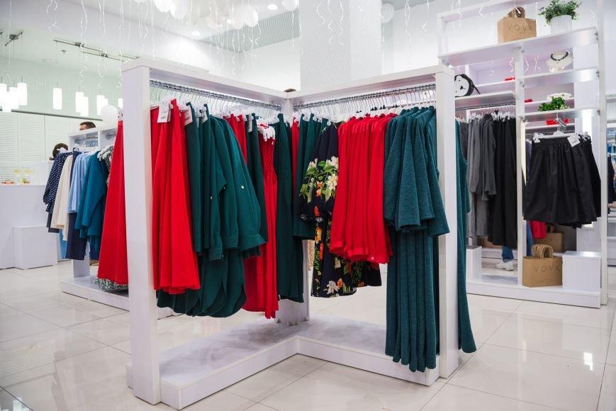 Вперше у Хмельницькому. 17 грудня відбудеться відкриття студії одягу VOVK у цьому місті, фото-3