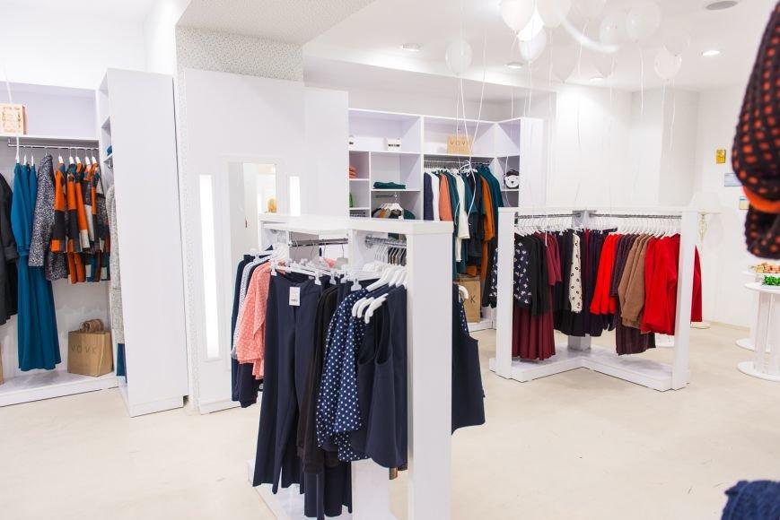 Вперше у Хмельницькому. 17 грудня відбудеться відкриття студії одягу VOVK у цьому місті, фото-2