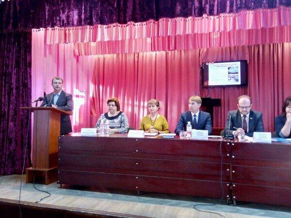 Децентрализация по-Мирноградски: 2 варианта объединения - в большую Покровскую громаду или в Мирноградскую, фото-3