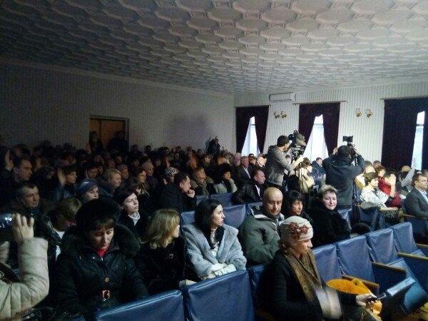 Децентрализация по-Мирноградски: 2 варианта объединения - в большую Покровскую громаду или в Мирноградскую, фото-2