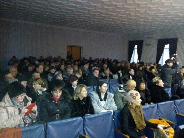 Децентрализация по-Мирноградски: 2 варианта объединения - в большую Покровскую громаду или в Мирноградскую, фото-4