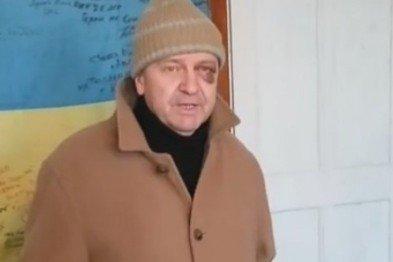 В Кривом Роге: горожане не отдали чиновникам ель, правозащитник заявил о покушении на него, пенсионер отдал мошенникам 500 долларов, фото-3