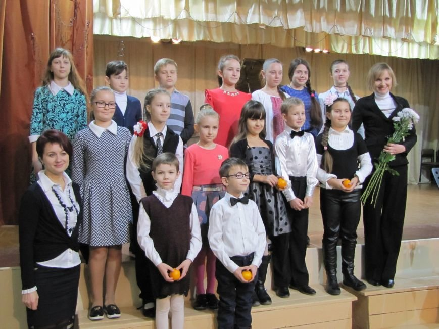 Юные пианисты прошлись по нотным страницам Юрия Щуровкого (фото, видео), фото-6