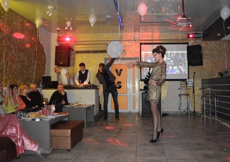 В Новополоцке прошел Рождественский модный показ. ФОТОРЕПОРТАЖ, фото-6