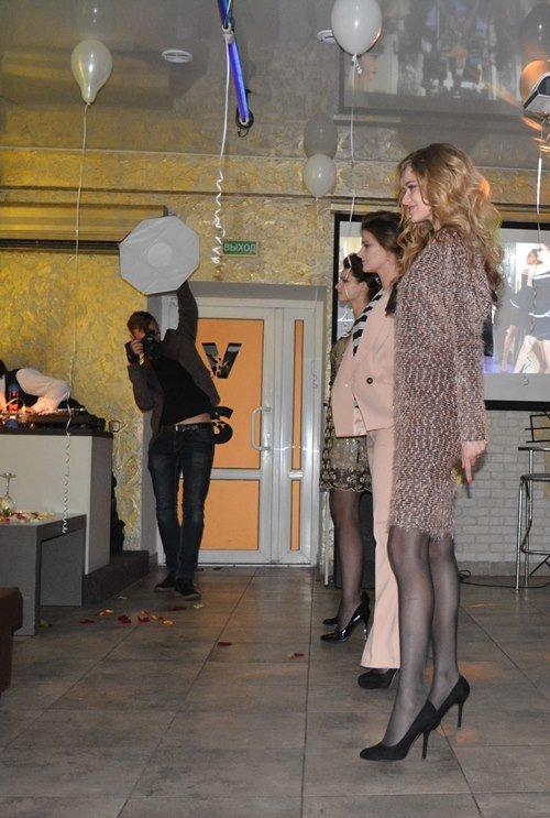В Новополоцке прошел Рождественский модный показ. ФОТОРЕПОРТАЖ, фото-8