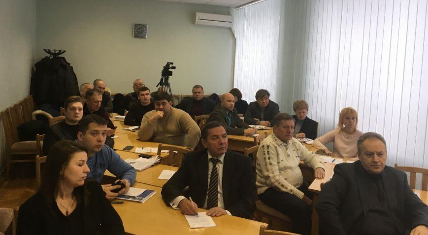 Криворожан научат наблюдать за коммунальными предприятиями города (ФОТО), фото-2