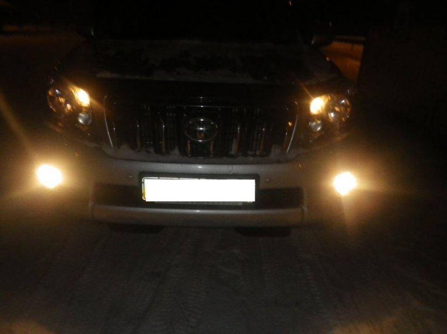 Прикордонники попередили незаконний провіз автомобілей з окупованого Криму (фото), фото-2