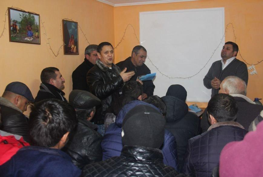 Депутат Ужгородської міської ради Мирослав Горват звітувався перед своєю громадою, фото-9