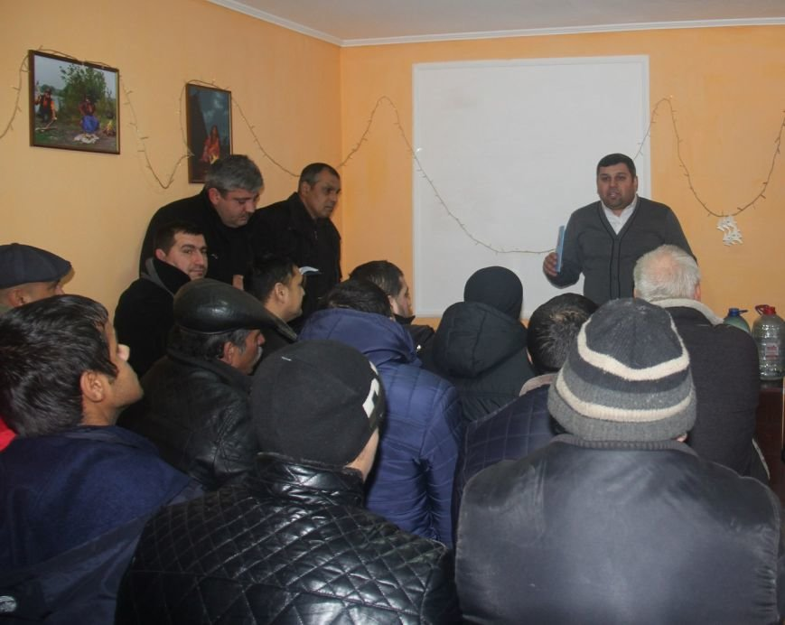 Депутат Ужгородської міської ради Мирослав Горват звітувався перед своєю громадою, фото-2