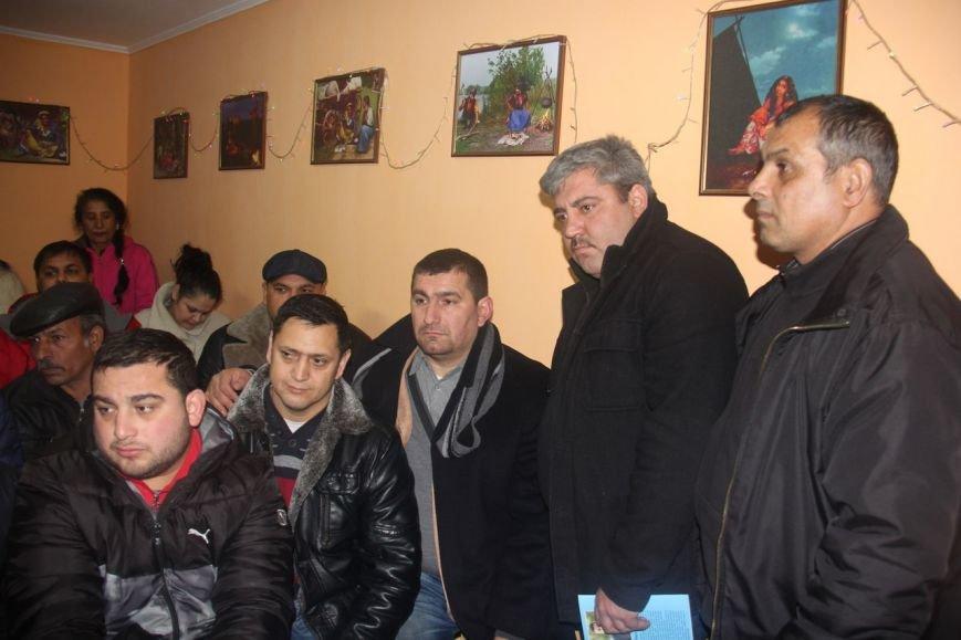 Депутат Ужгородської міської ради Мирослав Горват звітувався перед своєю громадою, фото-10
