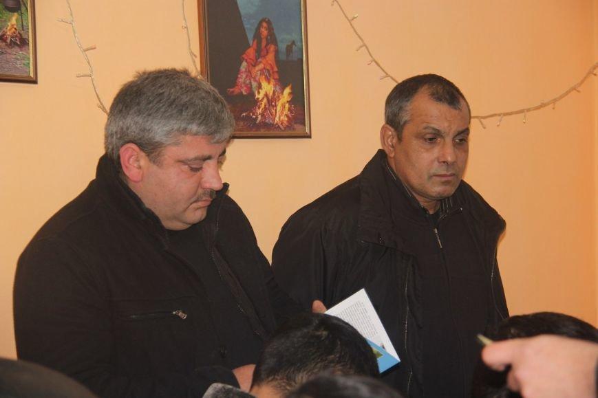 Депутат Ужгородської міської ради Мирослав Горват звітувався перед своєю громадою, фото-6