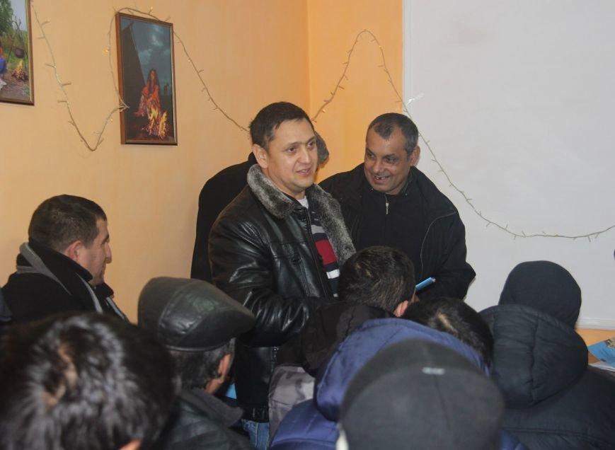 Депутат Ужгородської міської ради Мирослав Горват звітувався перед своєю громадою, фото-8