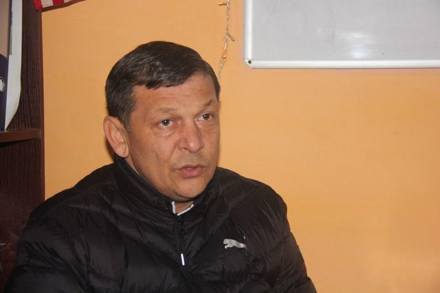 Депутат Ужгородської міської ради Мирослав Горват звітувався перед своєю громадою, фото-4
