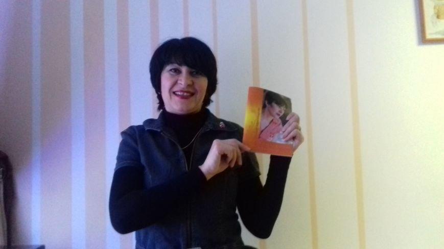 Лана Александрова: Янголи плачуть через мене (ФОТО), фото-15