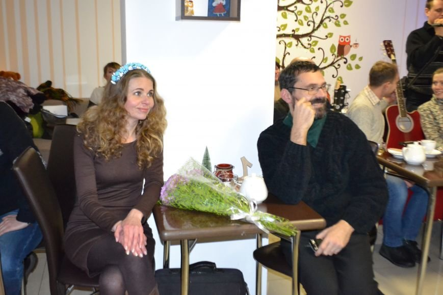 Лана Александрова: Янголи плачуть через мене (ФОТО), фото-14