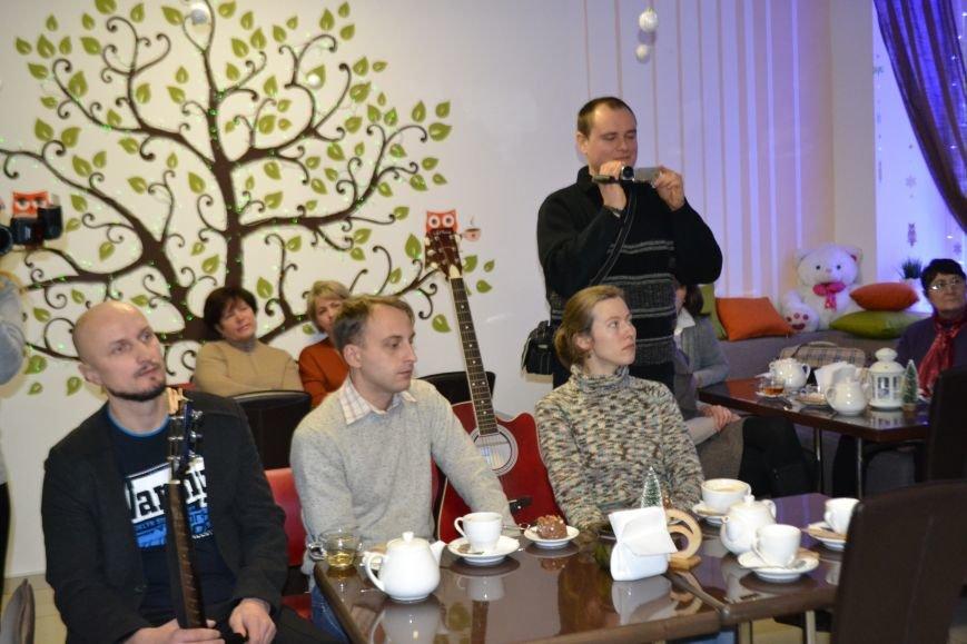 Лана Александрова: Янголи плачуть через мене (ФОТО), фото-5