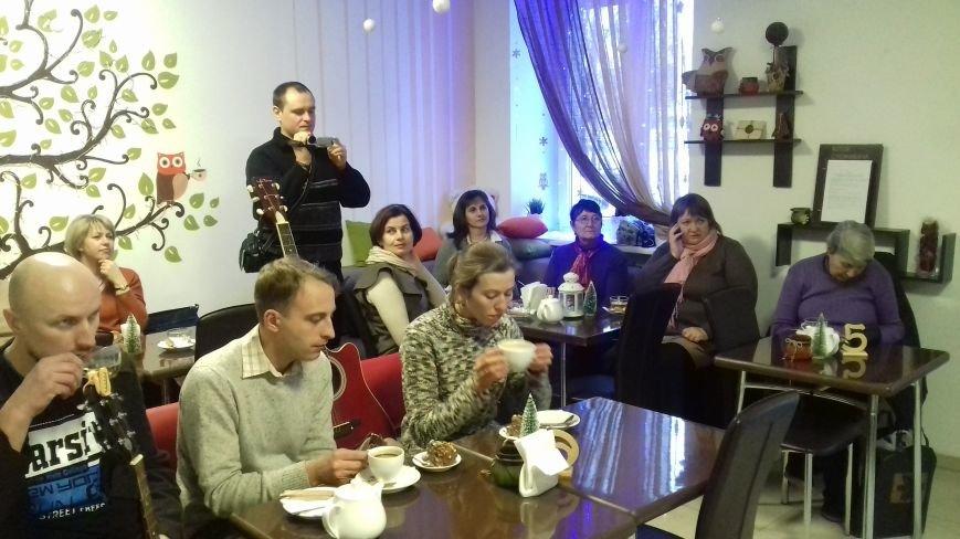 Лана Александрова: Янголи плачуть через мене (ФОТО), фото-7