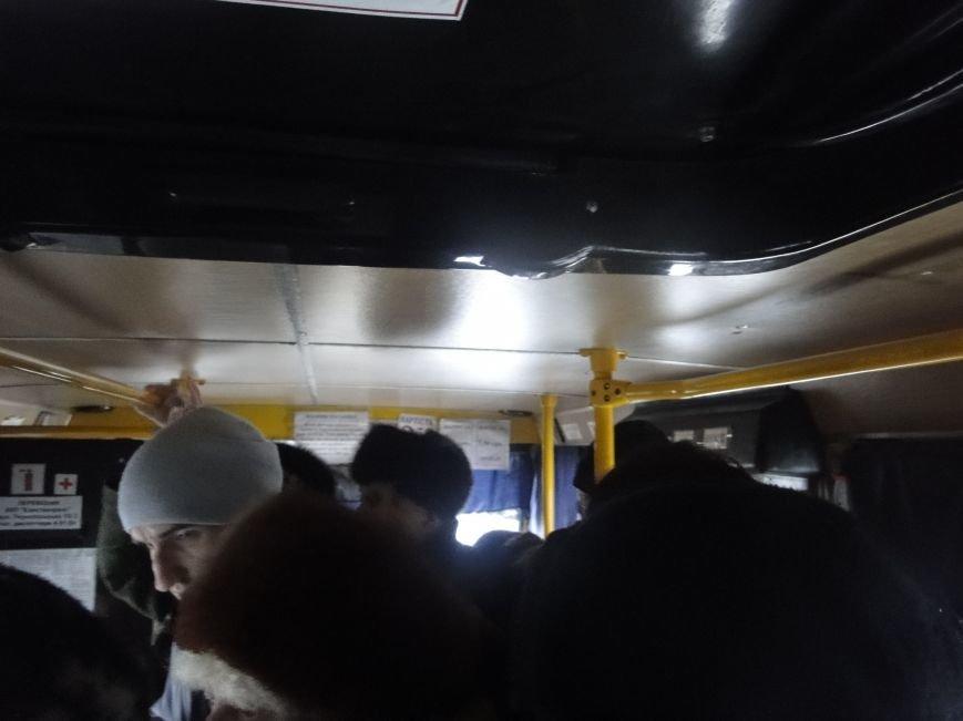 Найпроблемніший маршрут Хмельницького: як добратися з Дубово на Озерну (Фото), фото-3