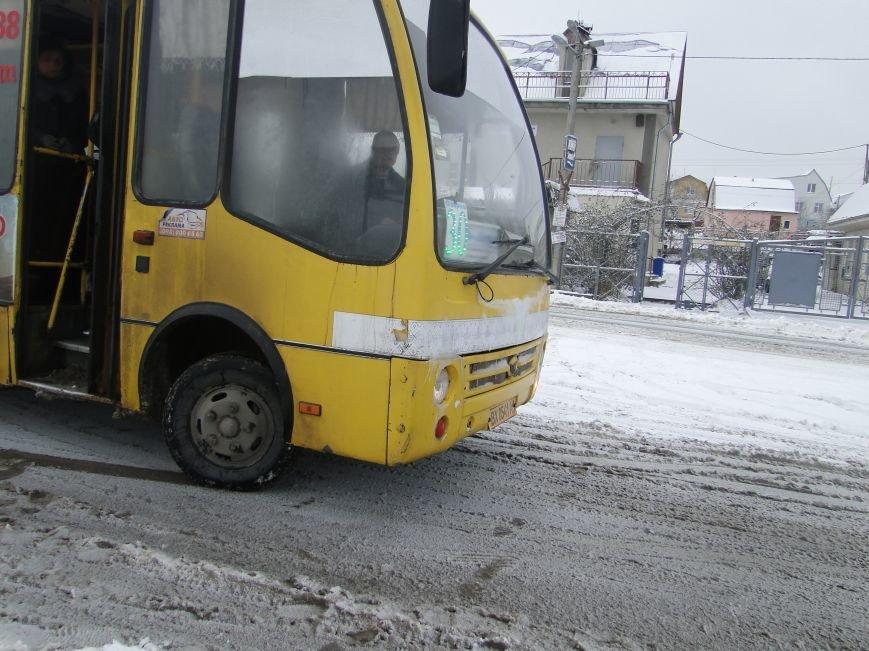 Найпроблемніший маршрут Хмельницького: як добратися з Дубово на Озерну (Фото), фото-2