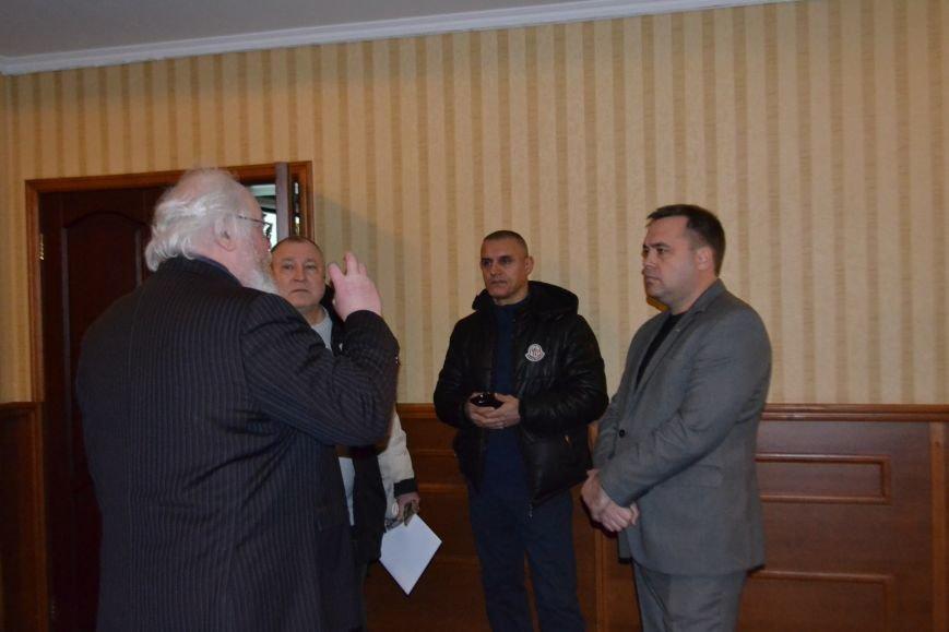 """Куда в Кривом Роге """"пропали"""" тренеры, приехавшие на семинар? (ФОТО), фото-7"""