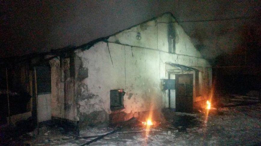 В Мариуполе на Правом берегу горел заброшенный склад(ФОТО), фото-10