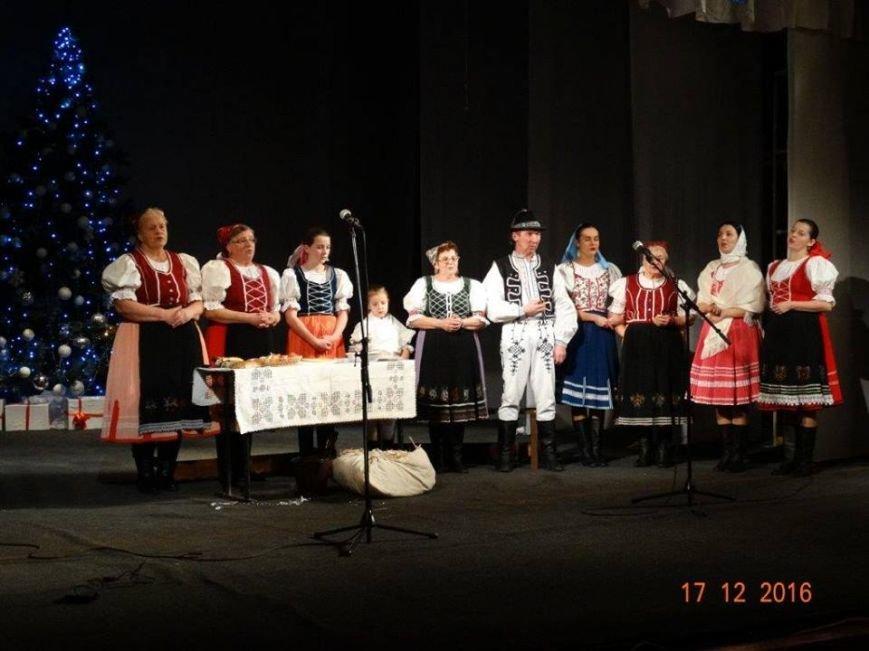"""В ужгородському театрі ляльок відбувся традиційний """"Словацький бетлегем"""": фото, фото-1"""