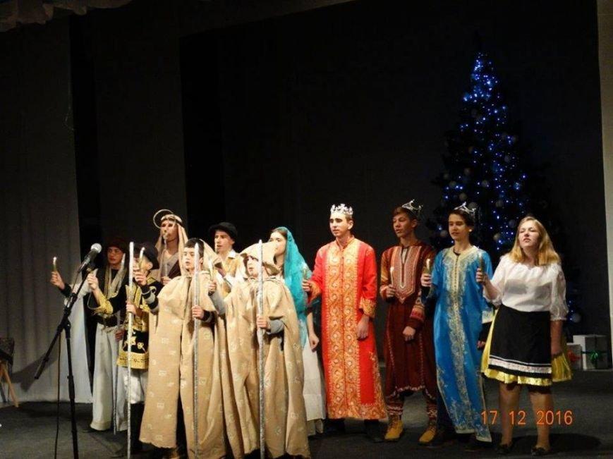 """В ужгородському театрі ляльок відбувся традиційний """"Словацький бетлегем"""": фото, фото-3"""